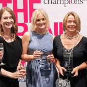 Aubrey Allen scoop Coventry Business Excellence Awards